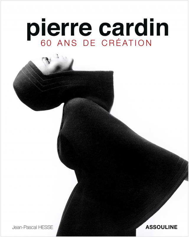 Pierre Cardin: 2010 - 4th retrospective which celebrates sixty years of creation, presented at:- São Paulo (Shopping Center Iguatemi)- Tokyo (Bunka Fashion College)He...