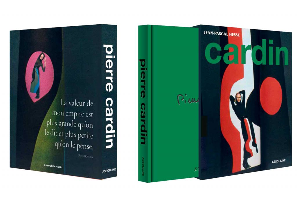 PIERRE CARDIN. Pierre Cardin, doyen des créateurs de mode, fête cette année ses 70 ans de métier.  Ce citoyen du monde reste une personnalité, une...