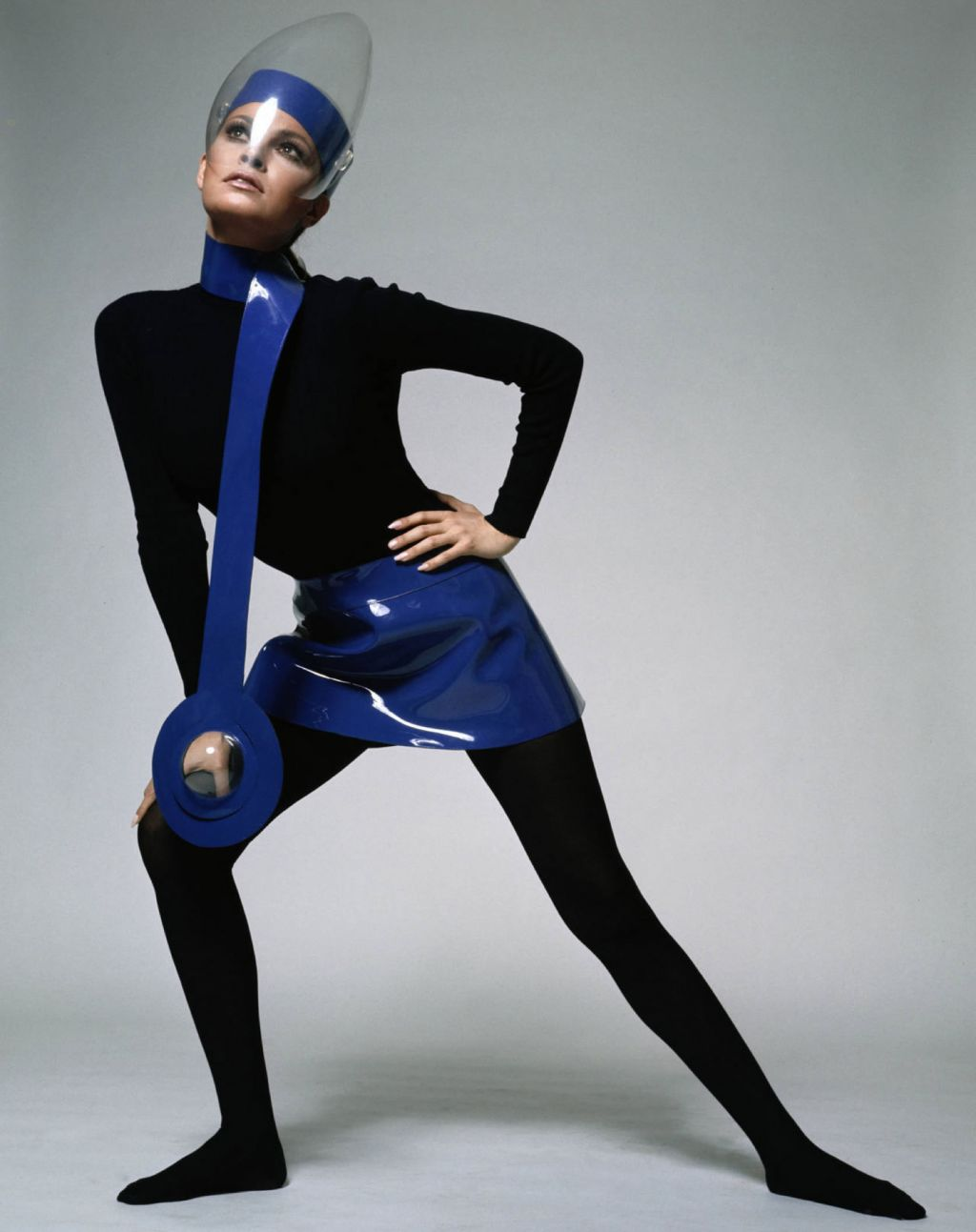"""Pierre Cardin : Future Fashion"" exhibition in the Brooklyn Museum in New York. The Brooklyn Museum is honored to announce ""Pierre Cardin:..."