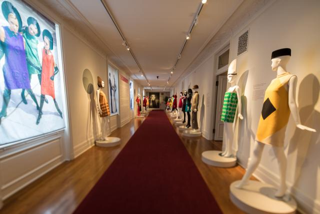 Retrospective exhibition – Newport - 2017