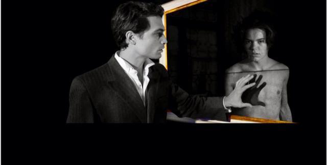 """Dorian Gray. DORIAN GRAY, """"La beauté n'a pas de pitié», des mots et de la musique pour raconter la beauté et les obsessions d'une icône actuelle... - 2017"""