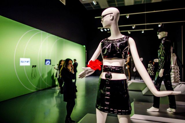 """Fashion Futurist"" Exhibition - 2019"