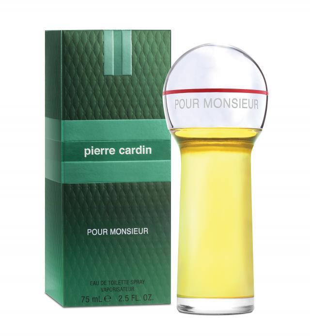 Pour Monsieur. Parfum POUR MONSIEUR -