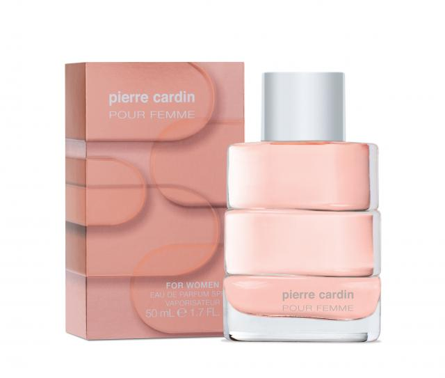 """""""Pour Femme"""" perfume -"""