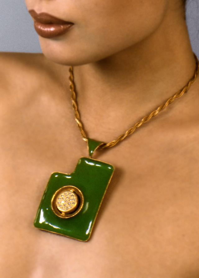 Collier -