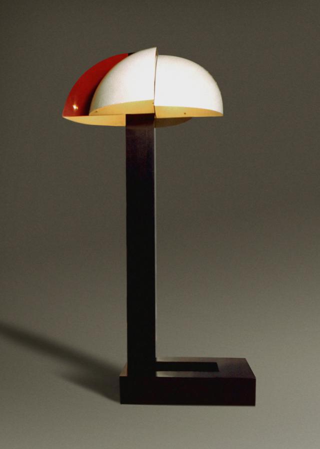 Luminaire. Design -