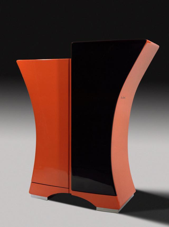 Armoire. Design -