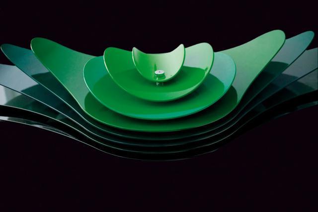 Radiateur. Design -
