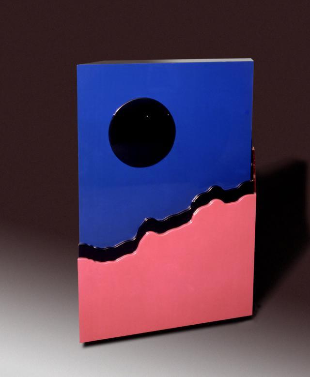 Armoire. Design Pierre Cardin -