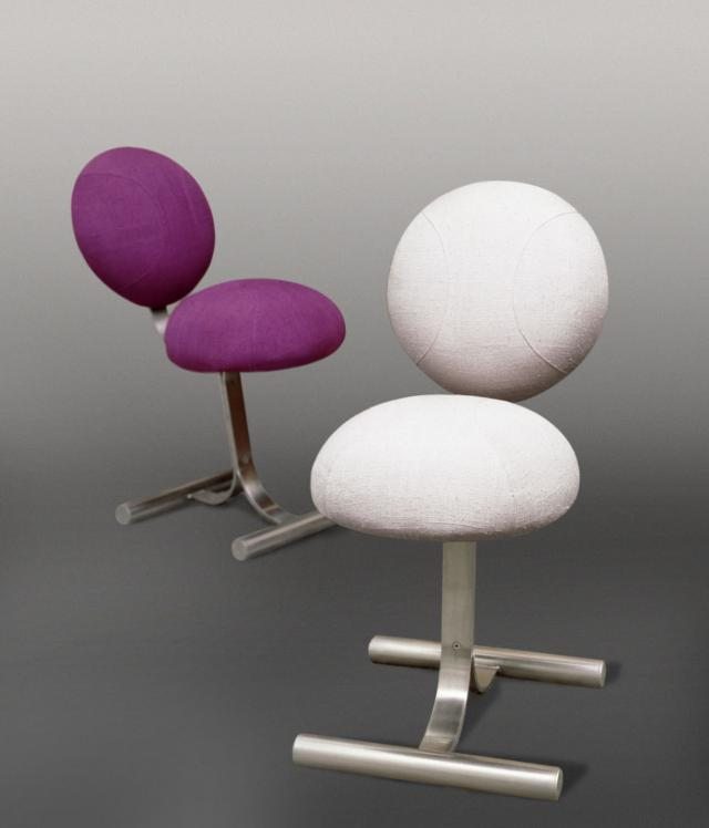 Chair. Design -