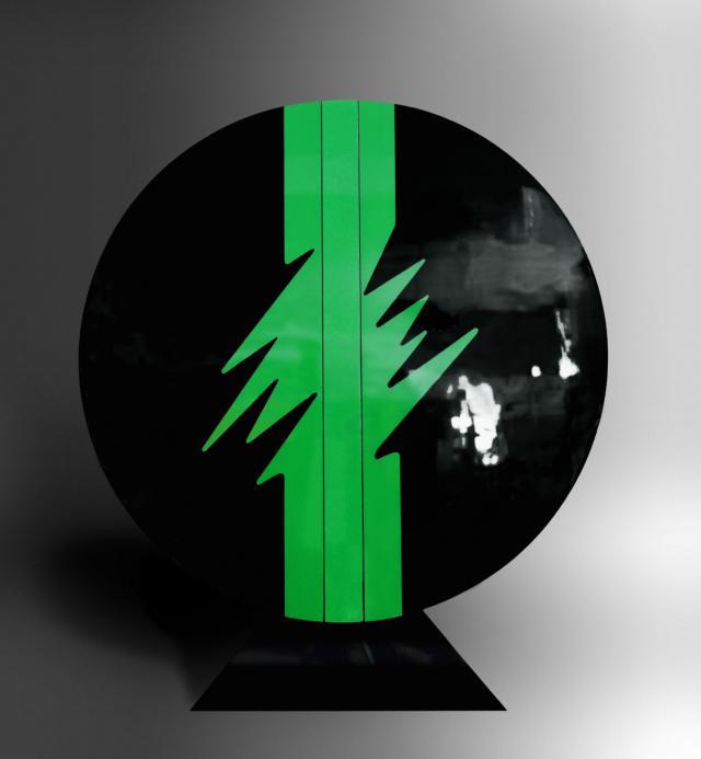 Cabinet. Pierre Cardin Design -