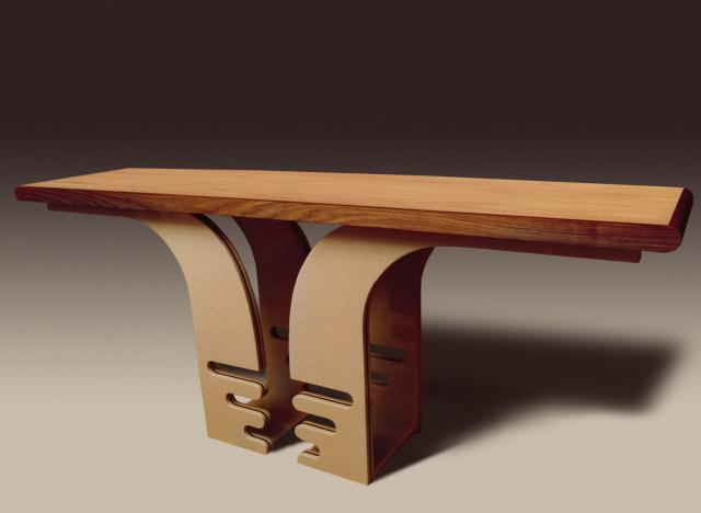 Table. Design -