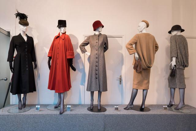 Pierre Cardin Museum. 5, rue Saint-Merri - 75004 Paris - France -