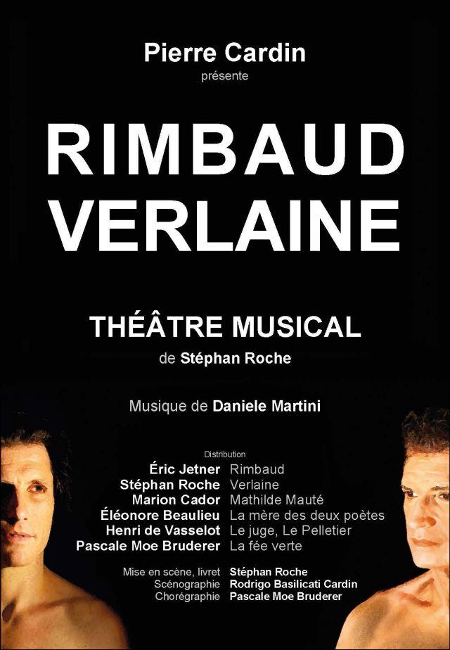 Rimbaud Verlaine - 2019