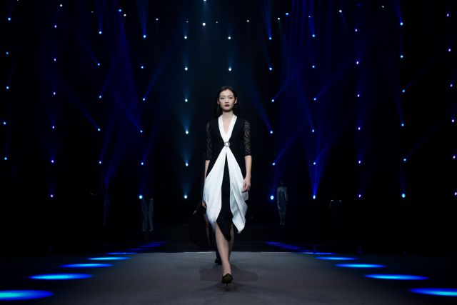 Fashion Show Spring/Summer 2018 - 2017