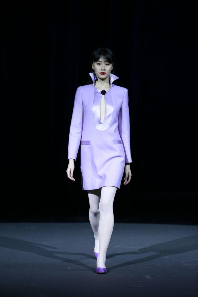 Fashion Show Spring/Summer 2018 - 2017